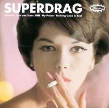 Superdrag Senorita CD