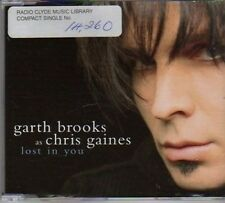 (BP3) Garth Brooks as Chris Gaines, Lost In You - 1999 CD