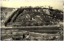 Besançon Frankreich CPA ~1950/60 Le Doubs et la Citadelle Blick auf Zitadelle