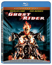 Ghost Rider (2010, REGION A Blu-ray New) BLU-RAY/WS/Extended