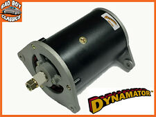 Dynamator Alternator Dynamo Conversion Replaces Lucas C40 CLASSIC MINI