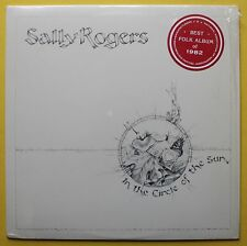 Sally Rogers Private Label Stereo LP 1962