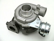 NEW Turbocharger Jeep Cherokee / Liberty 2,8 CRD (2004-2008)