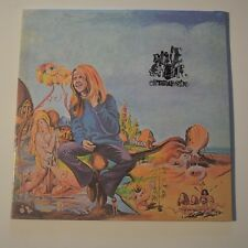 BLUE CHEER - outside inside   - REISSUE  LP 180gr VINYL AKARMA NEW & SEALED