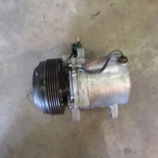 BMW 64528391474 E36 Z3 AC COMPRESSOR AIR CONDITIONING OEM ROADSTER 96-02