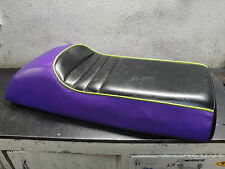 ARCTIC CAT MOUNTAIN CAT MTN CROSSFIRE FIRECAT PURPLE SABERCAT SEAT FOAM OEM