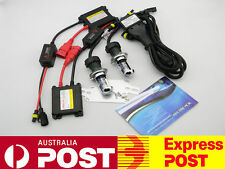 55W HID Xenon kit 4 TOYOTA All HILUX Ute 4x4 2WD Dual cab Surf SR5 TRD 90-2013