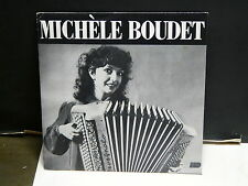 MICHELE BOUDET Gaillardo ... 1012 ILD ( Musette accordeon )