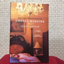 Chanel Bonfire by Wendy Lawless Free Shipping