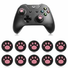 10X PS3 PS4 XBOX ONE 360 Analog Controller Thumb Stick Grip Thumbstick Cap Cover