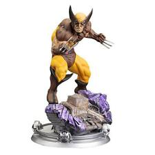 NEW Marvel Comics Wolverine Art Statue X-Men Danger Room Kotobukiya Sosa 6SIQzs1