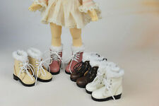 M-Style BJD Doll shoes YOSD 1/6 4Colour FY-002