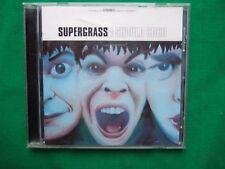 """SUPERGRASS """"I should coco"""" CD album"""