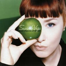 Suzanne Vega ‎CD Nine Objects Of Desire - Europe (M/M)