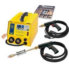 GYS GYSPOT PRO 400 Ausbeulspotter Spotter für Stahl 400V 3ph 052185