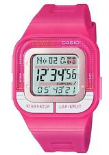Casio Watch * SDB100-4A Pink Running 60 Lap & Distance Calculation COD PayPal