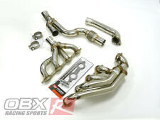 OBX Exhaust Header PONTIAC GRAND PRIX GXP  IMPALA SS MONTE CARLO LACROSSE FWD