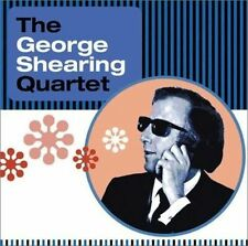 The George Shearing Quartet : ANDY SIMPKINS DON HEITLER HARVEY MASON / KOCH JAZZ