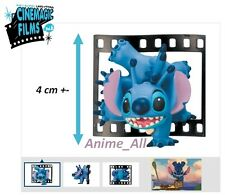 Disney LILO et STITCH Cinemagic films figurine figure gashapon movie NEW *