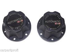 2 Automatik Freilaufnaben Nissan Pickup & andere ab `00