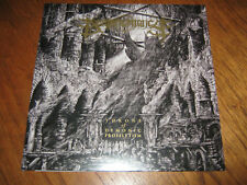 "DEMONOMANCY ""Throne of Demonic Proselytism"" LP   beherit archgoat"