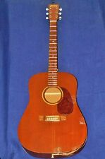 1998 MARTIN D-15 Acoustic Victim, Poor Cond. Needs Intervention, Gig Bag!