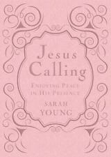 Jesus Calling : Enjoying Peace in His Presence by Sarah Young (2013,...