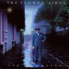 The Flower Kings - The Rainmaker/ INSIDEOUT RECORDS CD  2001