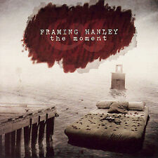 NEW - Moment by Framing Hanley