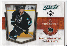 07-08 2007-08 UPPER DECK MVP MONUMENTAL MOMENTS FINISH YOUR SET LOW SHIPPING