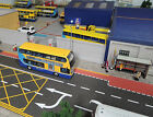 ROAD KIT OO Gauge Self Adhesive Vinyl, Realistic Set for Creating Custom Layouts