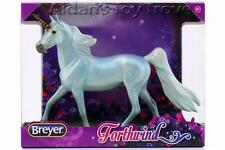 Breyer NIB 62051 Forthwind Unicorn - Classics Fantasy Morgan Stallion NEW 2017