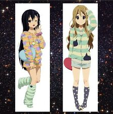 Anime Dakimakura K-ON! Kotobuki Tsumugi Body Pillow Case Cover Birthday Gift #05
