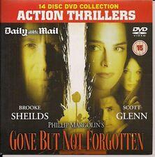 ACTION THRILLER DVD GONE BUT NOT FORGOTTEN PHILLIP MARGOLIN