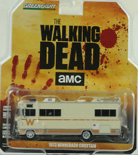 1973 Winnebago Chieftain The Walking Dead 7 Movie Film 1:43Greenlight