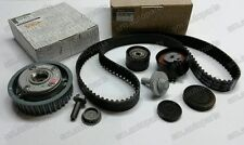 Genuine Timing Belt Kit + Dephaser Pulley Renault Megane Laguna Scenic 1.6 16V