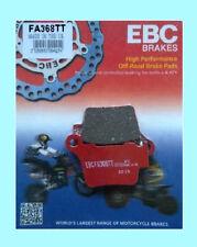 EBC FA368TT Carbon Rear Brake Pads for Husqvarna TC TC250  2002-15 & TC450 05-10