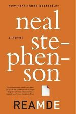 Reamde by Neal Stephenson (2012, Paperback)