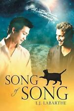 Song of Song by L. J. Labarthe (2016, Paperback)