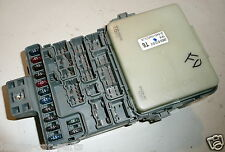 Honda Accord 2002 Sports - Front Drivers Side Relay Fuse Box - Right