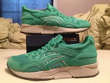 PADS Asics x Ronnie Fieg Gel-Lyte V Mint Size 8.5 cove volcano