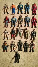 3.75inch Star Wars/GI Joe Action Figure Toy Lot/Mix (Rogue One)