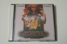 DJ WHOO KID & DJ SCREAM - THE HIT LIST 5 MIXTAPE CD (Jay-Z Drake Ludacris Plies)