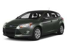 Ford : Focus SE-HatchBack