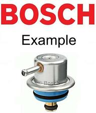 BOSCH Fuel Pressure Regulator Fits BMW X5 Z3 E39 E38 E36 E34 2.0-5.4L 1989-