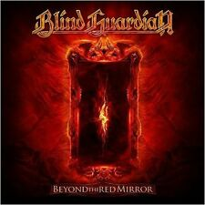 BLIND GUARDIAN - Beyond The Red Mirror  (Ltd.2-CD Earbook) BOXCD