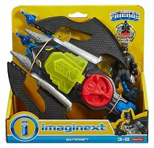 Imaginext DC Super Friends - Batwing  *BRAND NEW*