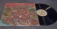 "Don Hicks & the Hot Licks ""Last Train to Hicksville..the home of happy feet"" LP"