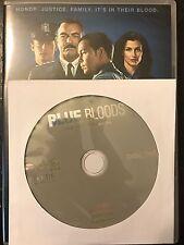 Blue Bloods - Season 1, Disc 3 REPLACEMENT DISC (not full season)