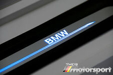 BMW OEM Illuminated Door Sills 1 2 3 4 series F30 F31 F34 F36 F20 F45 F46 M3 X1